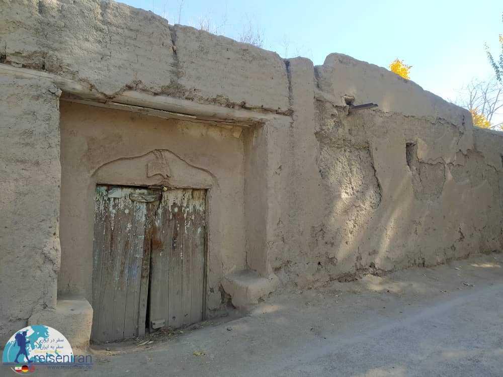 خانه های سنتی گلپایگان