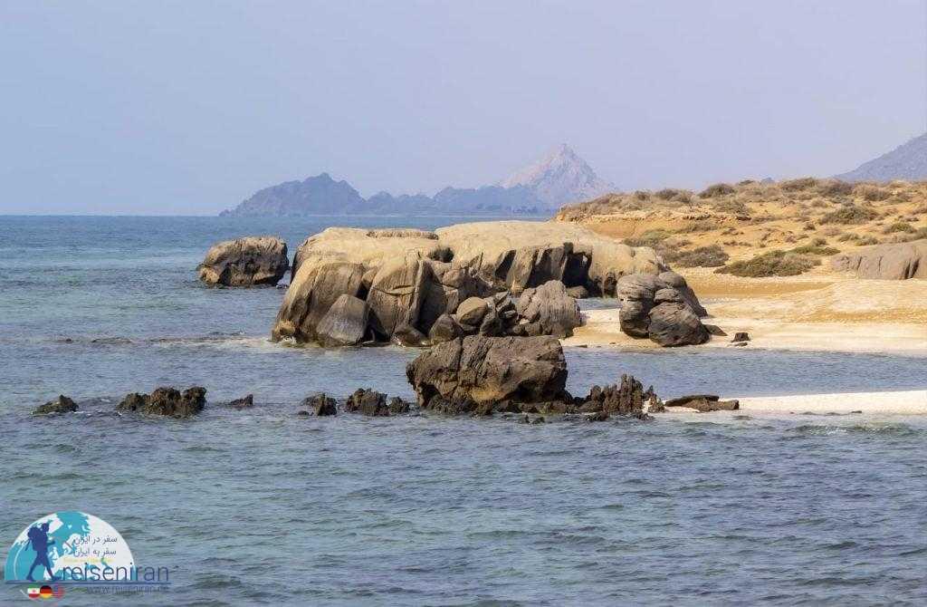 طبیعت خلیج فارس