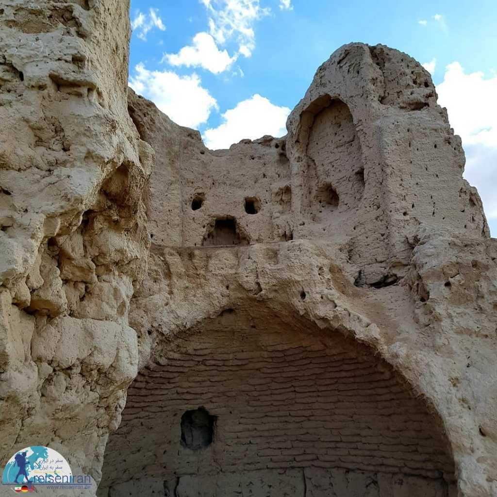 عکس قلعه وداغ