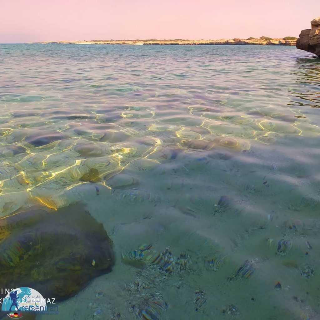 عکس جزیره لاوان