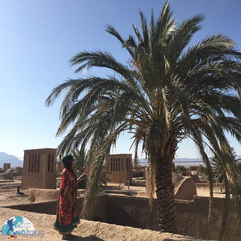 عکس روستا چوپانان