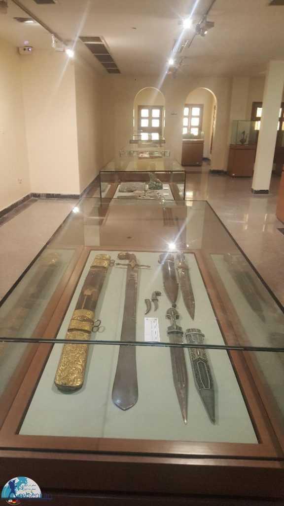 موزه بندر عباس
