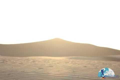 آفتاب کویر کاراکال