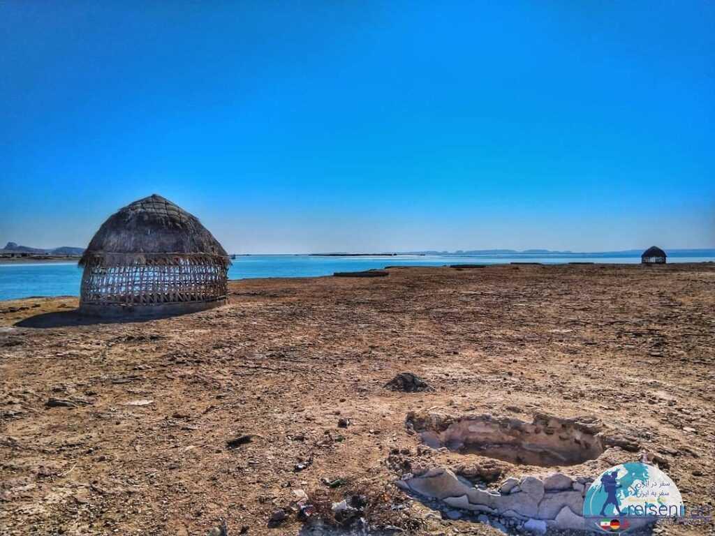 جزیره شیخ اندرآبی