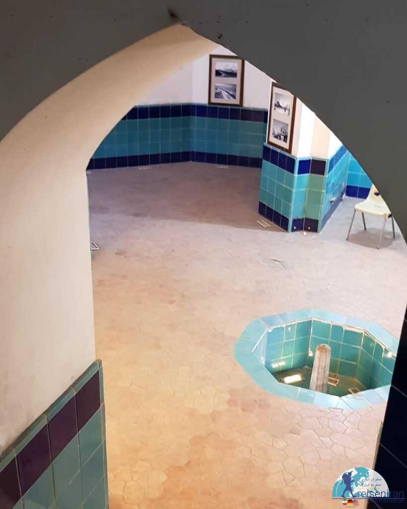 حوض حمام نواب