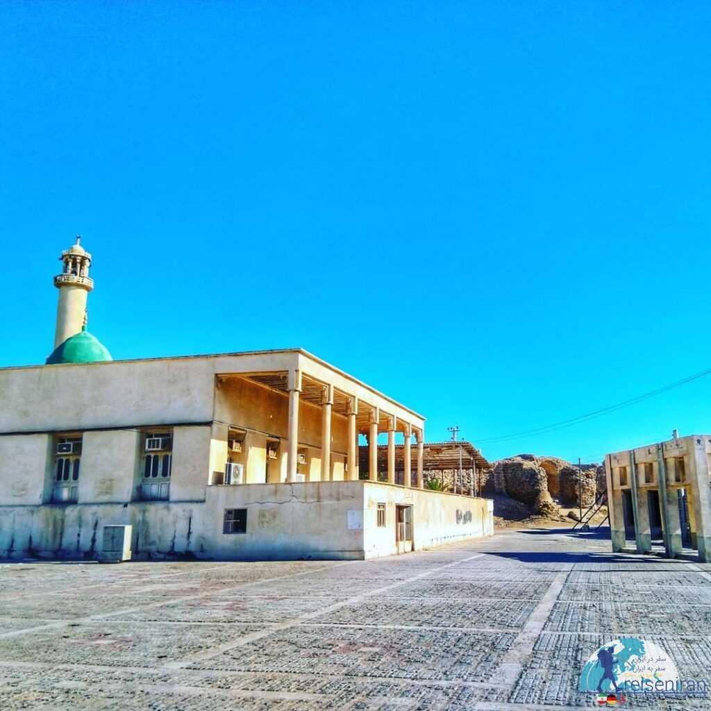 مسجد لافت