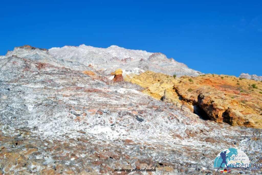 کوه جاشک