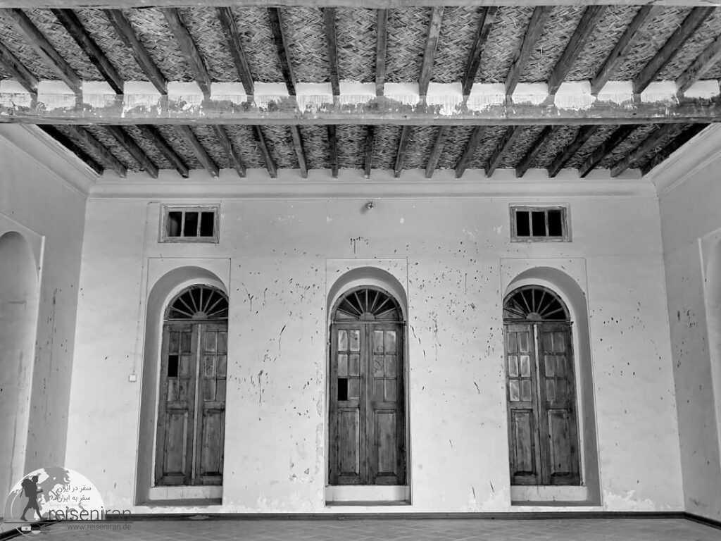 سه دری عمارت فکری