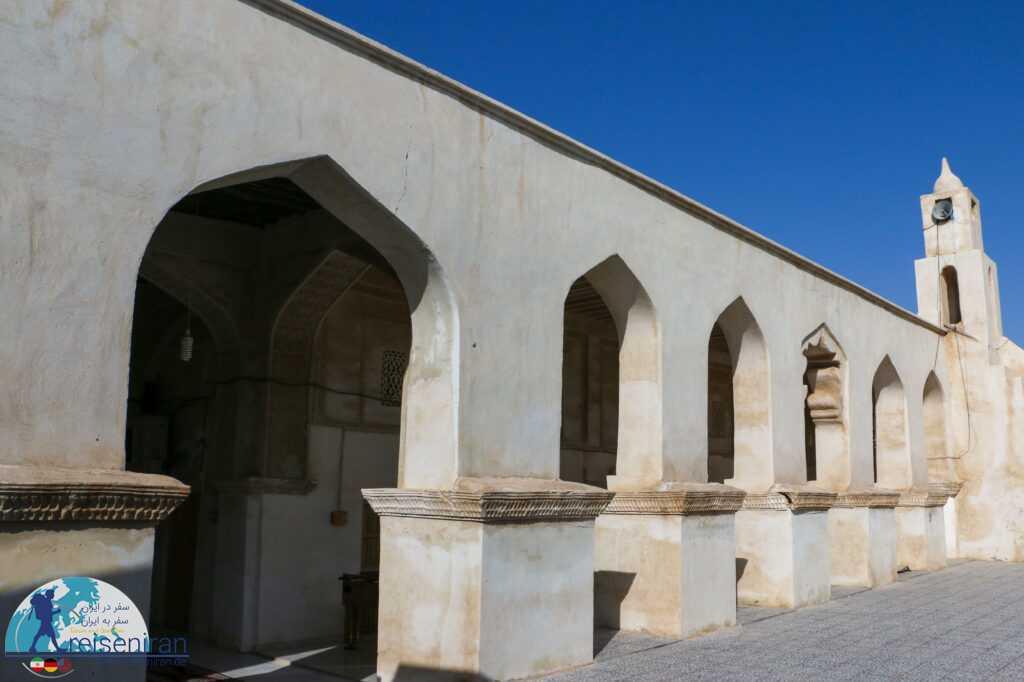 عکس مسجد افغان