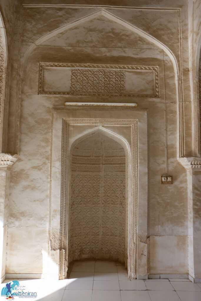 محربا مسجد افغان