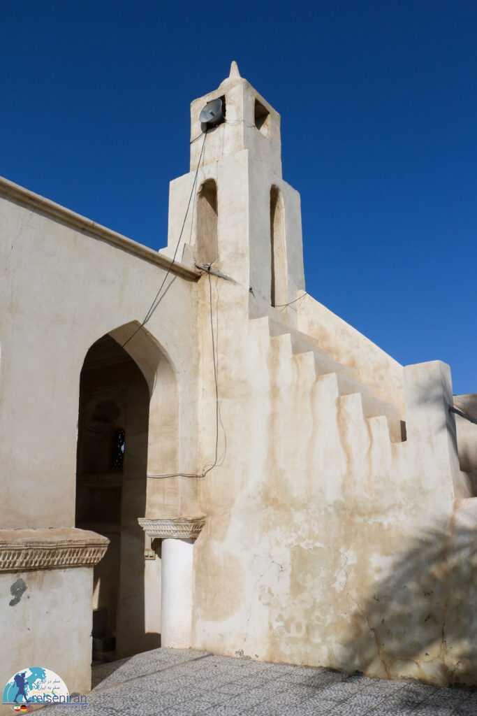 مسجد افغان بندرلنگه
