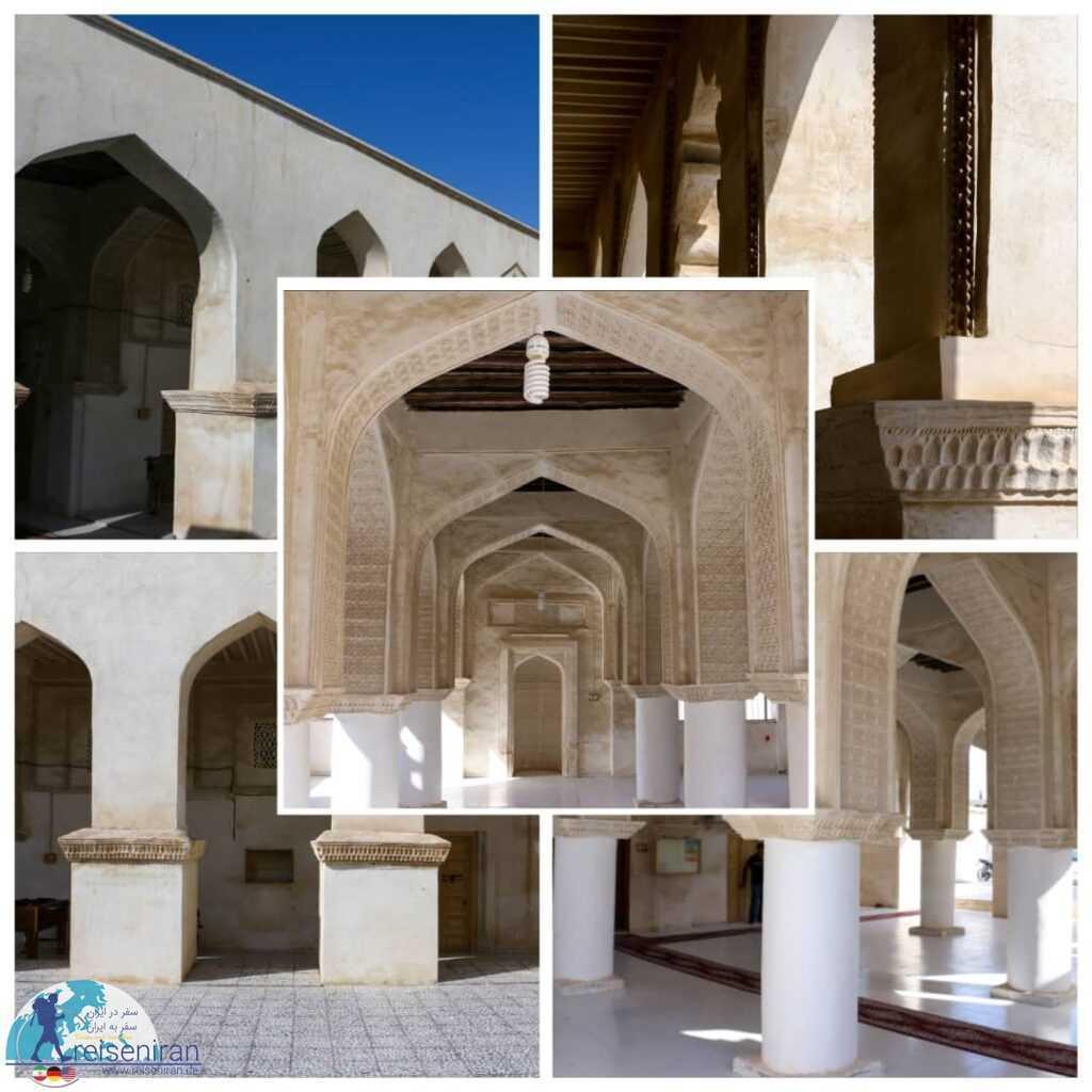 مسجد افغان بندر لنگه