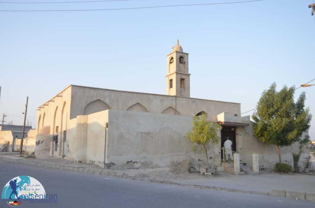 مسجد شیخی بندر لنگه
