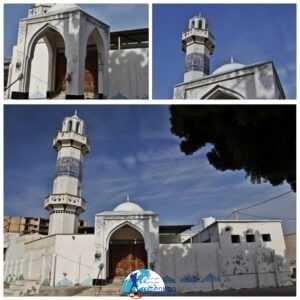 مسجد شیخ حسن رضوان بندر لنگه