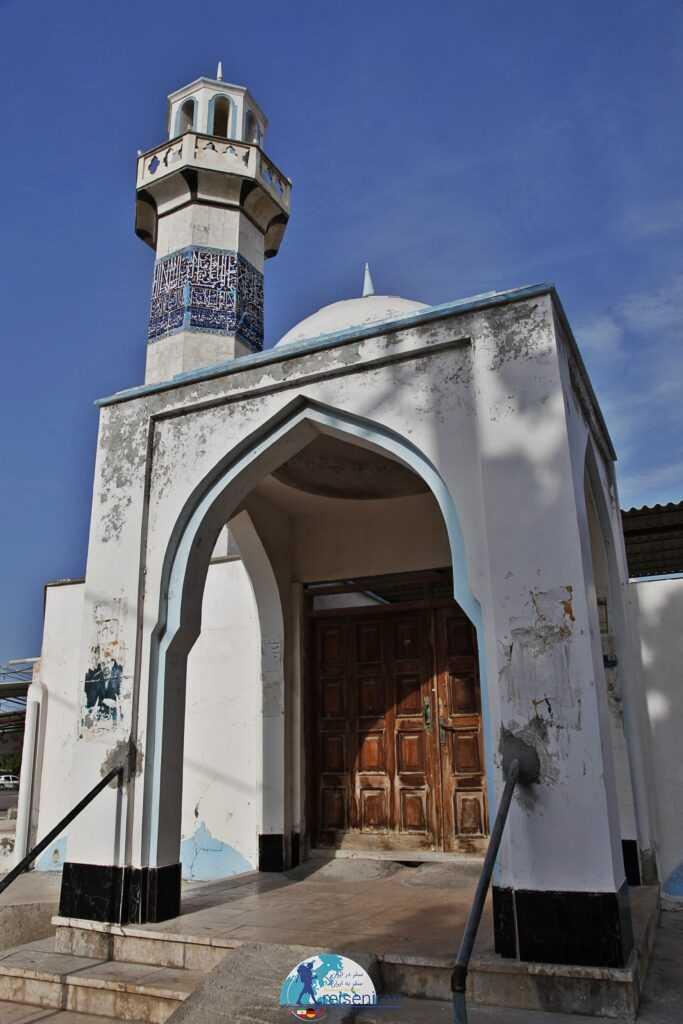 مسجد شیخ حسن رضوان