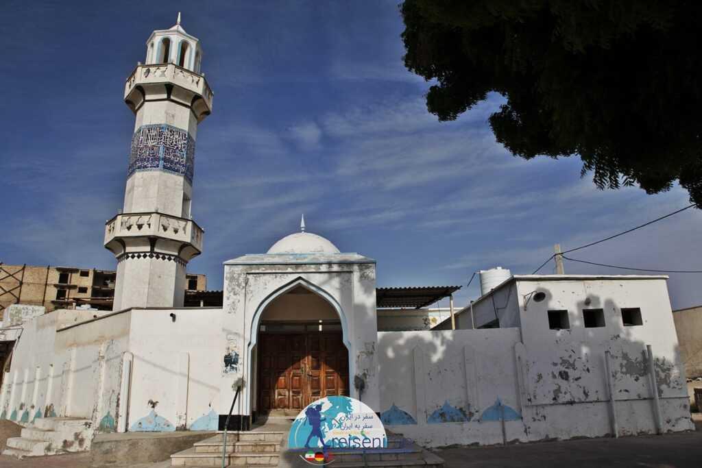 مسجد شیخ رضوان بندر لنگه