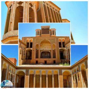 خانه اسدی بشرویه