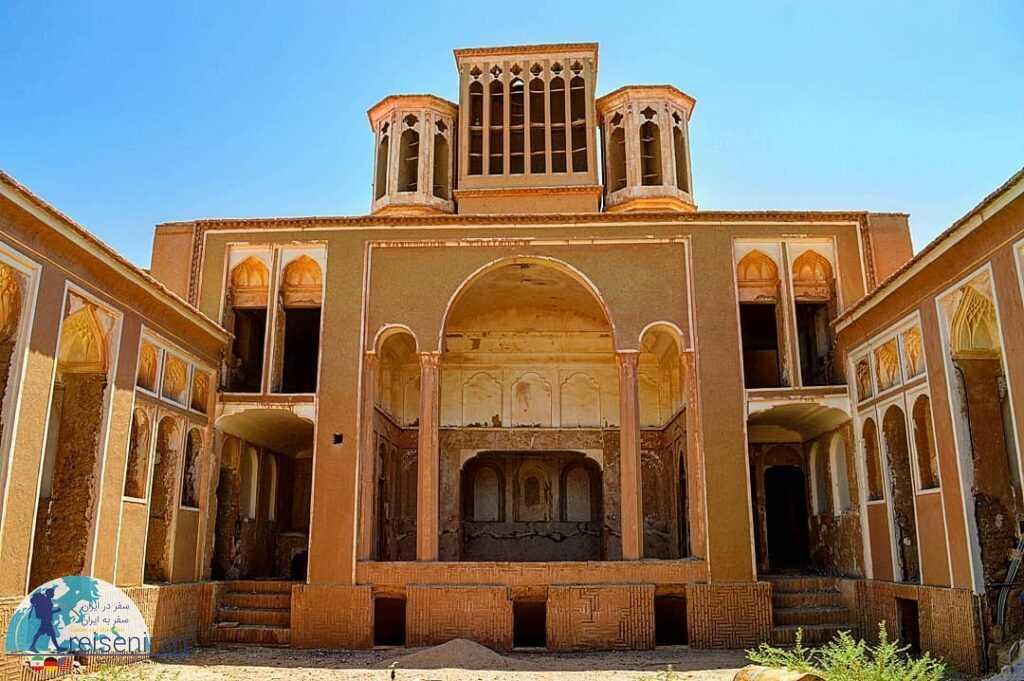 خانه اسدی