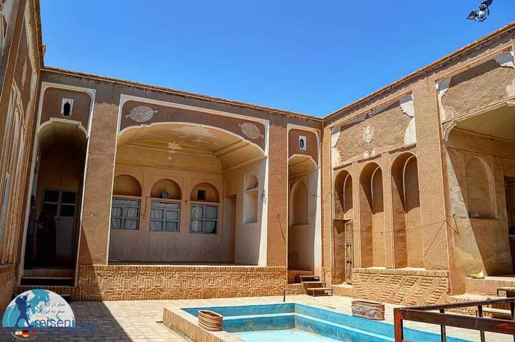 خانه فروزانفر