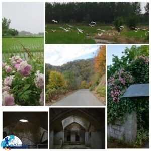 روستای درگاه گیلان
