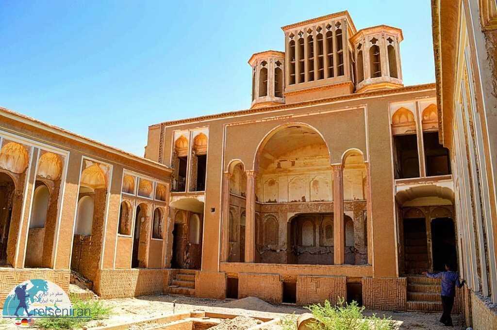 عکس خانه اسدی