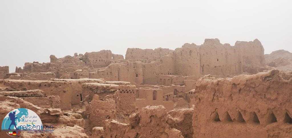 عکس قلعه کشیت
