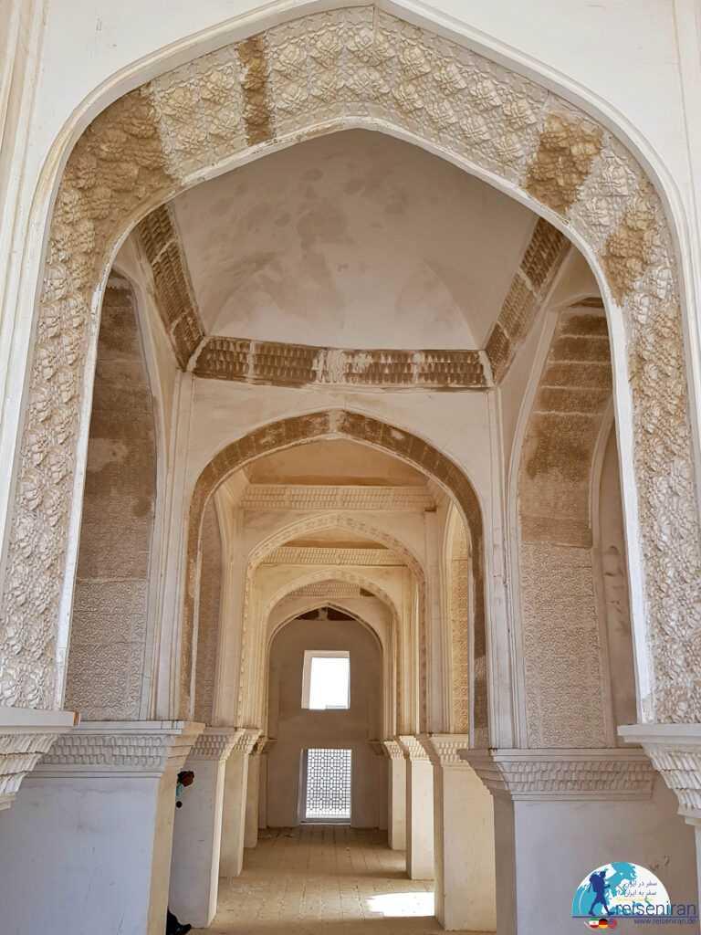 عکس مسجد دژگان محمدیه