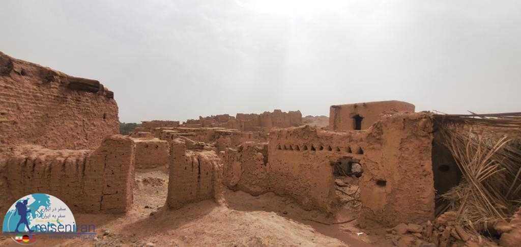 قلعه روستا کشیت