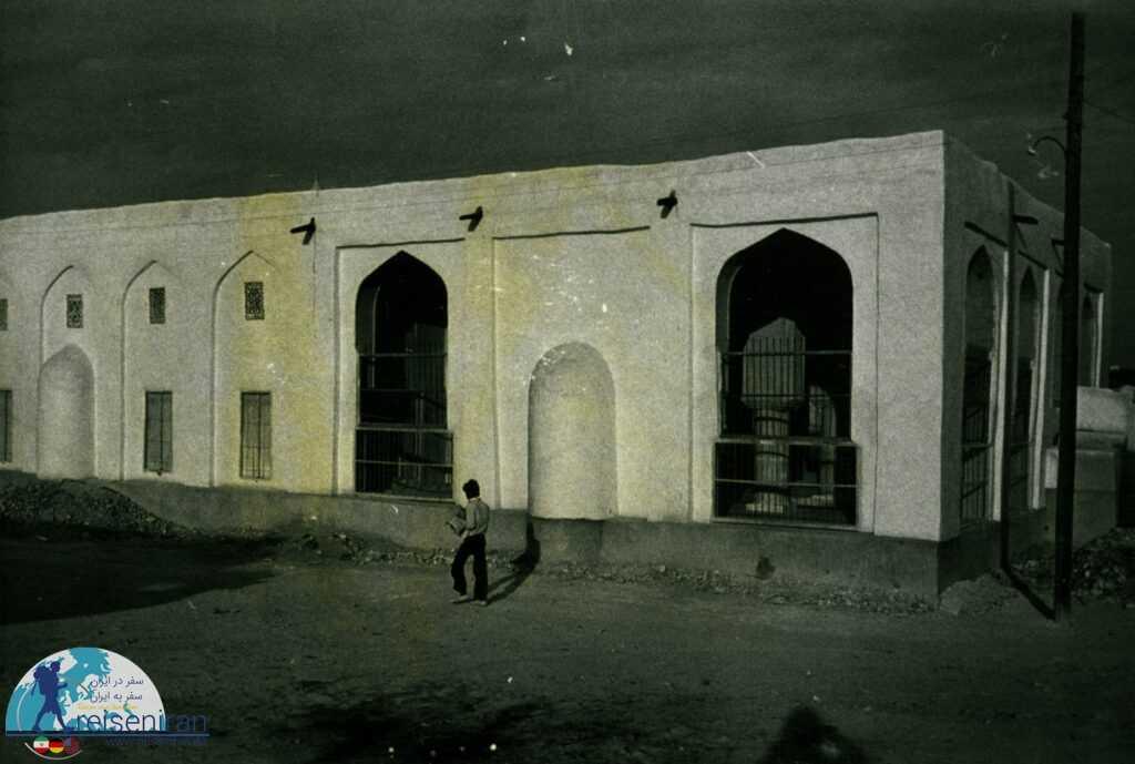 مسجد خداداد بندرلنگه