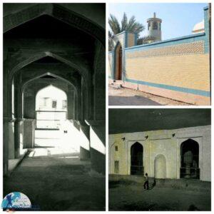 مسجد خداداد بندر لنگه