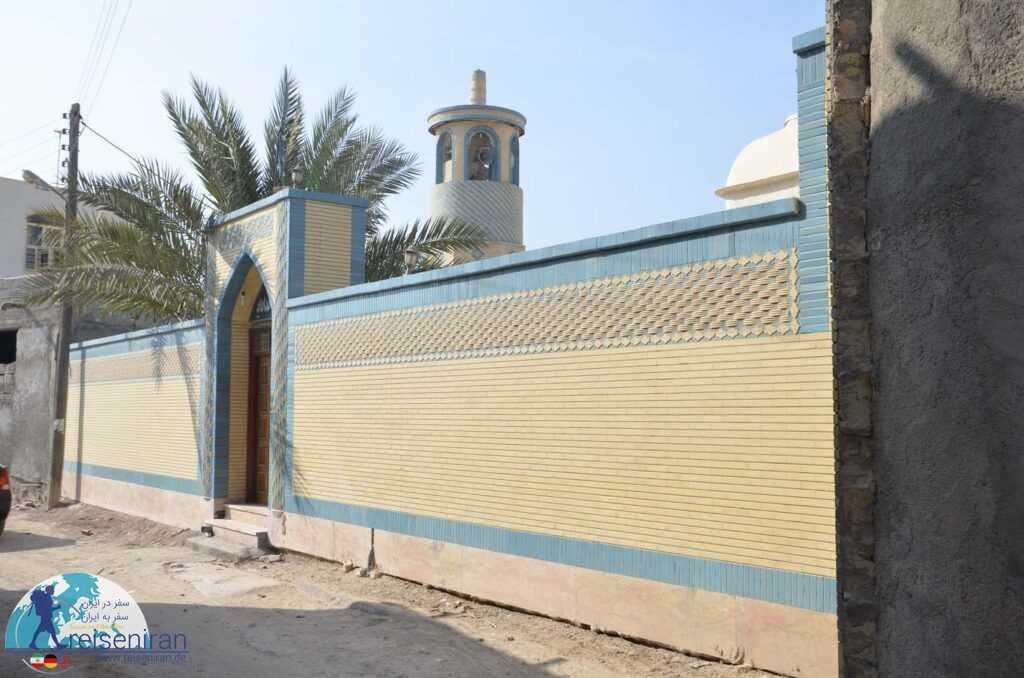 مسجد خداداد