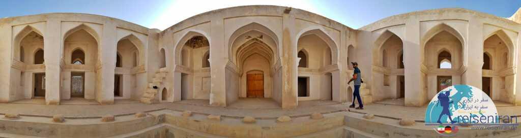 مسجد محمدیه دژگان