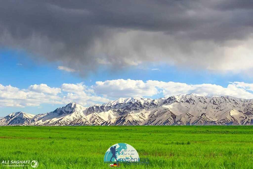 طبیعت استان لرستان