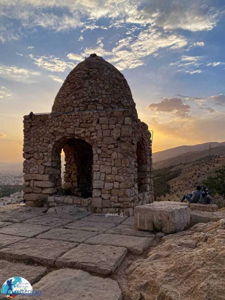 گهواره دیو شیراز(گهواره دید)