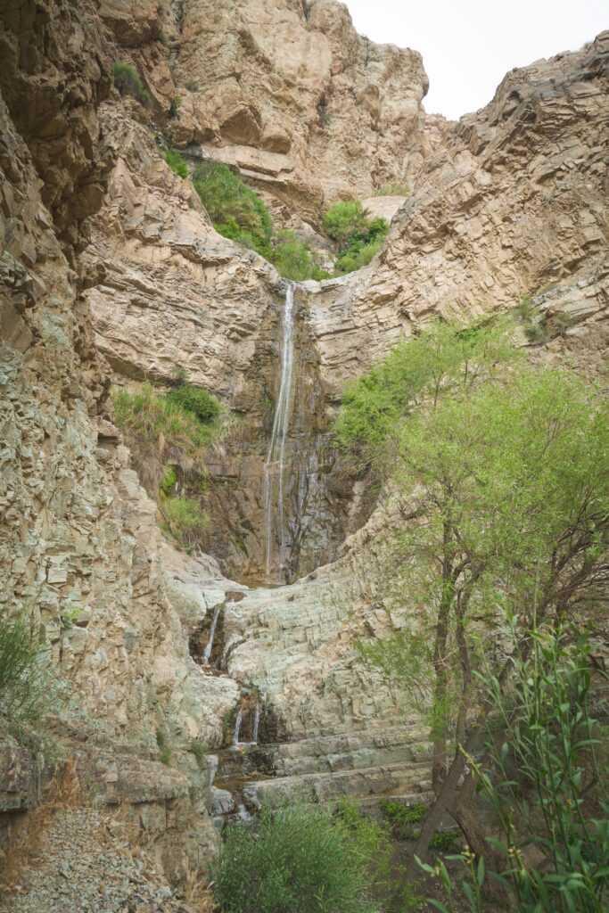 آبشار لت مال وردیج