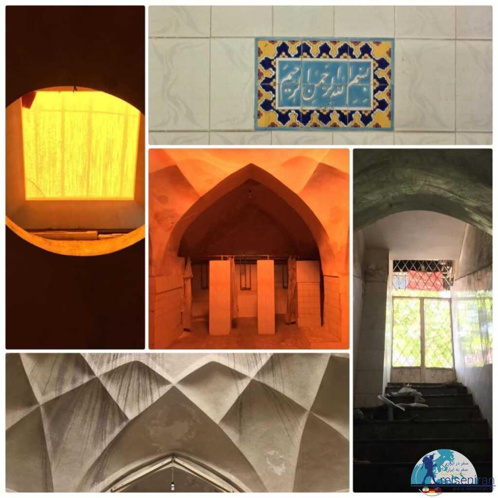 حمام پامنار تهران