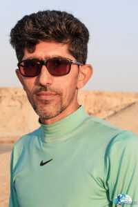 عدنان هاشمی