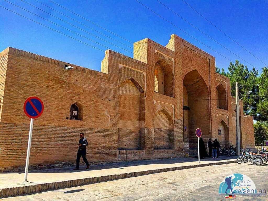 مسجد جامع قائن
