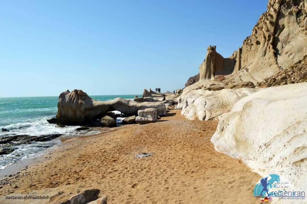 عکس ساحل مکسر
